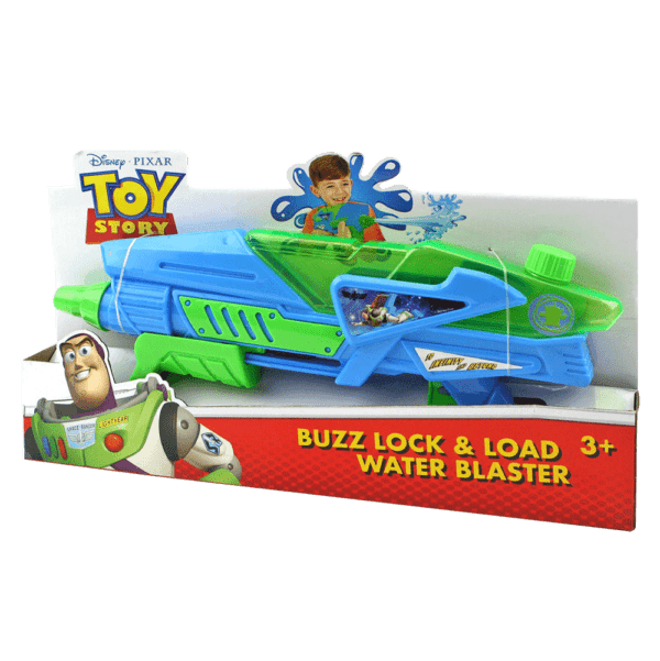 Waterpistool Toy Story