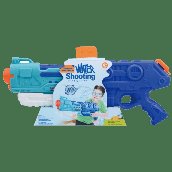 Waterpistool 1500 cc blauw