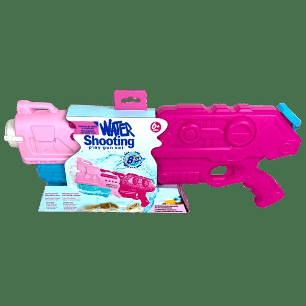 Waterpistool 1500 cc roze