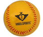 Honkbal bal Angel Sports