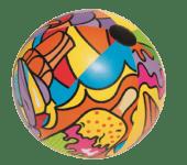 Strandbal 91cm Art