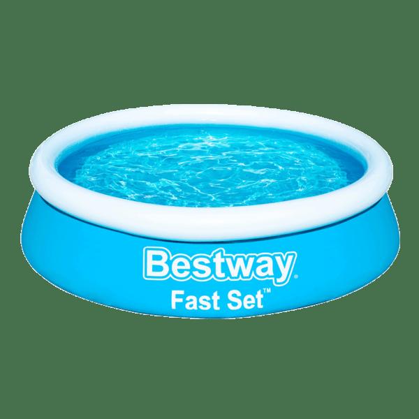 Zwembad Fast Set 183 x 51 cm