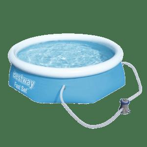 Zwembad Fast Set 244x66cm Set
