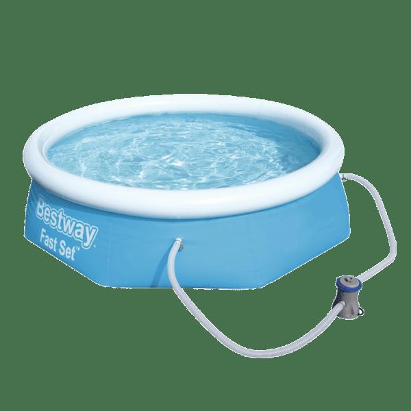 Zwembad Fast Set 244 x 66 cm set