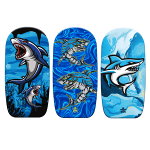 Bodyboard Shark 92cm