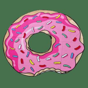 Strandlaken Donut 150 cm