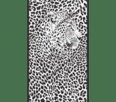 Strandlaken The Leopard 100x180 cm