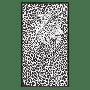 Strandlaken Leopard