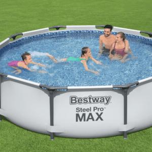 Framebad Steel Pro Max 305x76