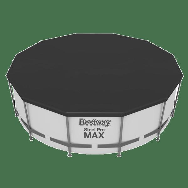 Steel Pro Max zwembad 366x122 cm