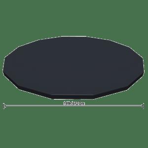 afdekzeil ⌀ 427cm