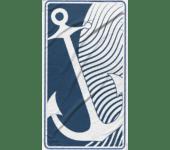 Strandlaken anchor