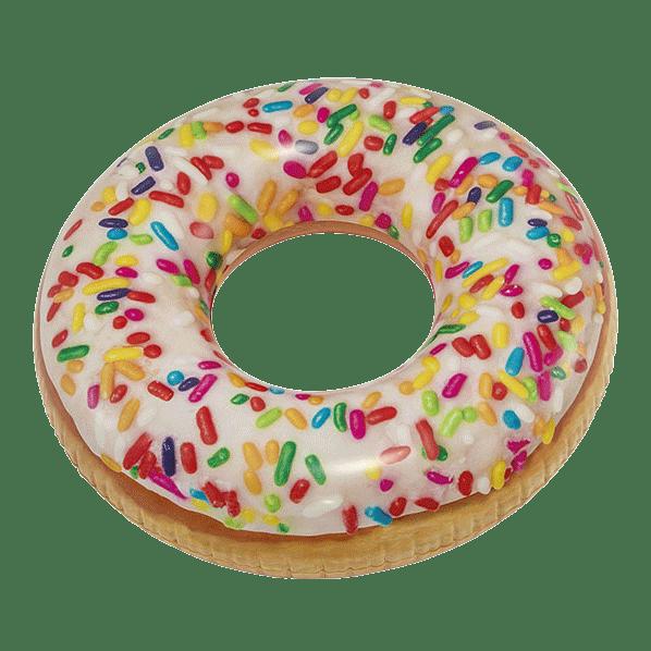 zwemband sprinkels donut