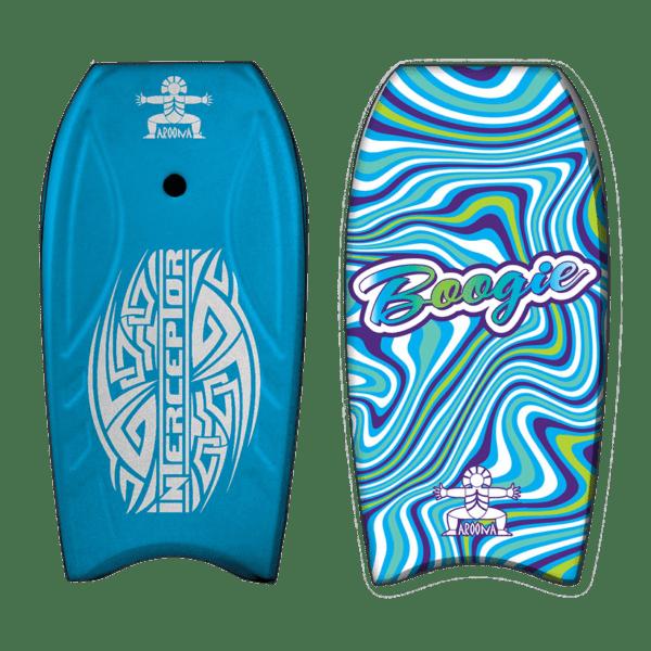 Bodyboard Boogie Slickbottom