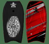 Bodyboard Magnum Rise Slickbottom