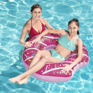 Zwemband donut 107 cm