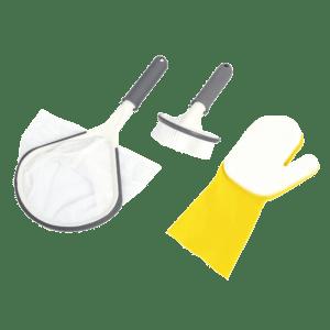 Lay-z spa schoonmaakset all in one