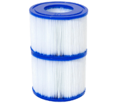Filtercartridge Lay-Z spa